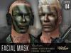 ::DEALER:: FACIAL MASK - Style 04