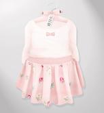 {LPP} TD Petite Fleur I Pink