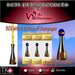 """WIKO * 6x WINNER champagne with bubble effects - Victory lane champagne with bubble effects - """"champagne shower"""""""