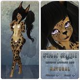 .: Visual Magick :. Leopard Kemono Mod