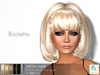 rezology Briolette (mesh hair) NS - 1224 complexity
