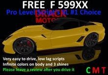 DRACK'S FREE F 599xx