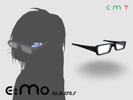 [ Renari ] - e:Mo - Glasses
