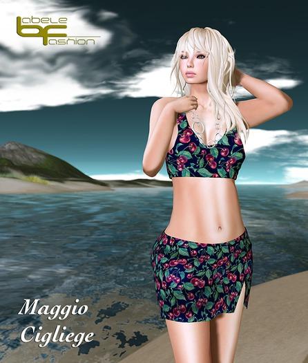 Babele Fashion :: Maggio Cigliege