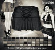 [Syn] Jolie Skirt FREE TRIAL