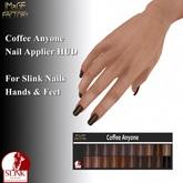 IMaGE Factory SLINK Nail HUD Coffee Anyone