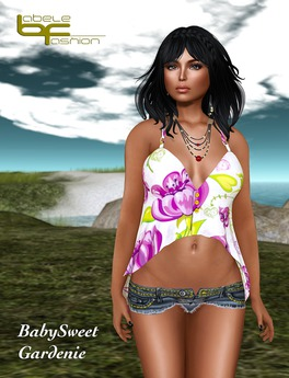 Babele Fashion :: BabySweet Gardenie