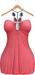 Blueberry Amalia - Maitreya / Belleza / Slink - Dress - Bubblegum