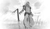 CV poses - Sword