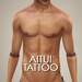 *NEW* AITUI TATTOO - Intermediate Wraps (Appliers Included)