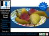 Kalorama Kitchen - fruit bowl