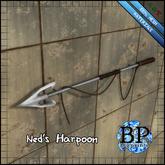 BP - Ned's Harpoon
