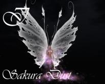 BODY PARTICLE / EMITTER / gift Sakura Dust