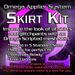 Omega System Skirt Kit