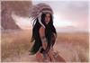 CV poses - Native American