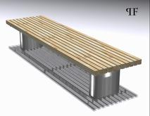 Bench 002