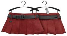 K-CODE FRANCES 7 Skirt - Fitted Mesh / Rigged Mesh