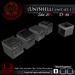 Demo (UniShell) unit set 1 (Box)