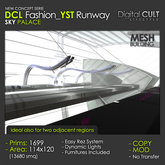 DCL Fashion YST Runway