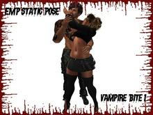 Vampire Bite 1 (BOXED)