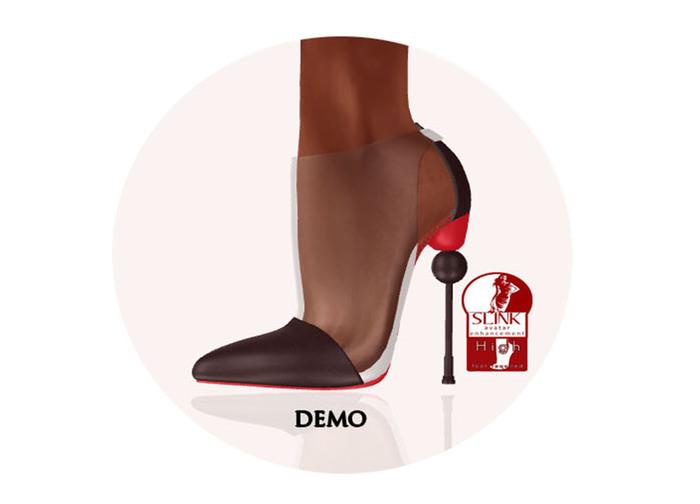 Story - Soc Shoes DEMO