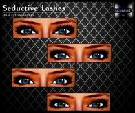 ~ SensationS ~ Seductive 4 Lashes