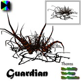 Pixelancer ~ Guardian ~ Thorns