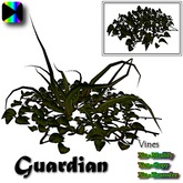 Pixelancer ~ Guardian ~ Vines