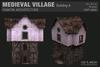 :Fanatik Architecture: MEDIEVAL VILLAGE A