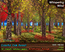 21strom Colorful Oak Forest - 12 Mesh Landscapes w/ Animated Foliage