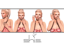 shi.s.poses hand poses - NO BENTO
