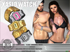 [Since 1975]-Xasio Wrist Watch (Unisex)