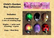 LEP ~ Bug Collection