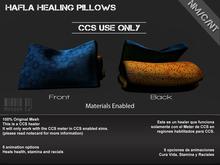Messer Co  Hafla Healing Pillows v1.0
