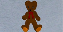..::Riverstone Ranch::.. Baby Teddy (Brown)