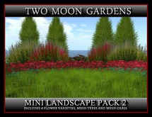 MINI LANDSCAPE PACK 2*