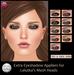 Izzie's - Extra Eyeshadow Appliers for Lelutka