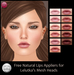 Nat lips appliers