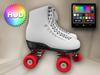 N00220 - Roller Skates