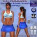 Full perm-ZAFIA Top and Skirt Fitmesh Maitreya