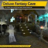 [FYI] HD Mesh Deluxe Fantasy Cave