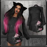 ~*LT*~ Kitty Cuppie Cake Dress