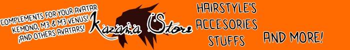 Kazama store1