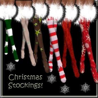::FIERCE DESIGNS:: CHRISTMAS STOCKINGS:: CHRISTMAS FREE GIFT!!