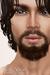 *X*plosion Perky Beard