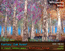 21strom Fantasy Oak Forest - 6 Mesh Landscapes w/ Animated Foliage