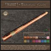 [ kunst ] - Bansuri flute