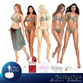 Mer Betta Nemertes ~ Merkini+Bettakini v4.0 appliers (mpf)