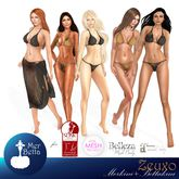 Mer Betta Zeuxo ~ Merkini+Bettakini v4.0 appliers (mpf)