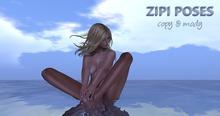 "Zipi Poses (c) 2015 ~ ""Natsumi pose 2"" ~"
